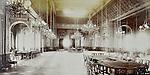 CHARLES GARNIER     Monaco, Interior of the Casino de Montecarlo. Date: 1880 Credit: CFRivero / Album