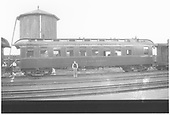 Side view of &quot;Camp Bird.&quot;<br /> D&amp;RGW  Montrose, CO  8/1935