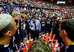 2017 BYU Men's Volleyball - NCAA vs Ohio State
