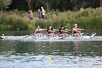 Race: 83: Tier2 4x  Heat 2<br /> <br /> Peterborough Summer Regatta 2017 - Sunday<br /> <br /> To purchase this photo, or to see pricing information for Prints and Downloads, click the blue 'Add to Cart' button at the top-right of the page.