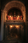 Israel, Jerusalem Old City, the Armenian Orthodox St. James Cathedral