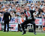 140413 Newcastle Utd v Sunderland