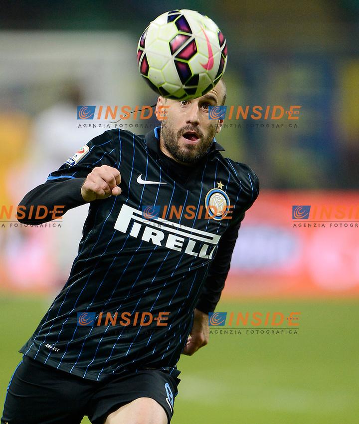 Rodrigo Palacio Inter<br /> Milano 29-10-2014 Stadio Giuseppe Meazza - Football Calcio Serie A Inter - Sampdoria. Foto Giuseppe Celeste / Insidefoto