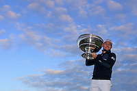 Alfred Dunhill Links Championship 2016