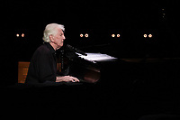 Los Angeles, CA - NOV 07:  Graham Nash performs at 'Joni 75: A Birthday Celebration Live At The Dorothy Chandler Pavilion' on November 07 2018 in Los Angeles CA. Credit: CraSH/imageSPACE/MediaPunch