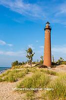 64795-01907 Little Sable Point Lighthouse near Mears, MI