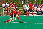 FHC MNT vs Chile Aug 1, 2010