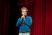 JOHN EARLY; Live: 2018<br /> Photo Credit: JOSH WITHERS/ATLASICONS.COM