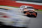 Lawrence Tomlinson/Tom Kimber-Smith/Richard Dean/Mike Simpson - Team LNT Ginetta G55 GT3