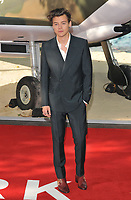 Harry Styles at the &quot;Dunkirk&quot; world film premiere, Odeon Leicester Square cinema, Leicester Square, London, England, UK, on Thursday 13 July 2017.<br /> CAP/CAN<br /> &copy;CAN/Capital Pictures /MediaPunch ***NORTH AND SOUTH AMERICAS ONLY***