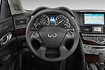 2014 Infiniti Q70 37 FWD 4 Door Sedan