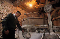 Europe/France/Midi-Pyrénées/46/Lot/Vallée de l'Ouysse: Au moulin de Cougnaguet - AUTORISATION N°48