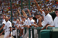 Rice vs. Louisville - CWS 2007