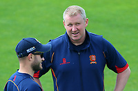 Essex assistant head coach Anthony McGrath during Essex CCC vs Hampshire CCC, Specsavers County Championship Division 1 Cricket at The Cloudfm County Ground on 20th May 2017