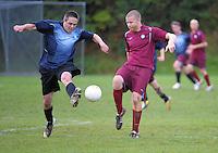 130615 Capital Football - North Wellington Rampage v North Wellington Great Whites