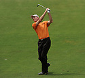 JIM FURYK, during the third round of the Quail Hollow Championship, on May 2, 2009 in Charlotte, NC.