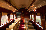 California: Napa City, Napa Valley Wine Train. Photo copyright Lee Foster.  Photo # canapa107374