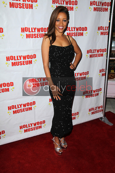 Chrystee Pharris<br />