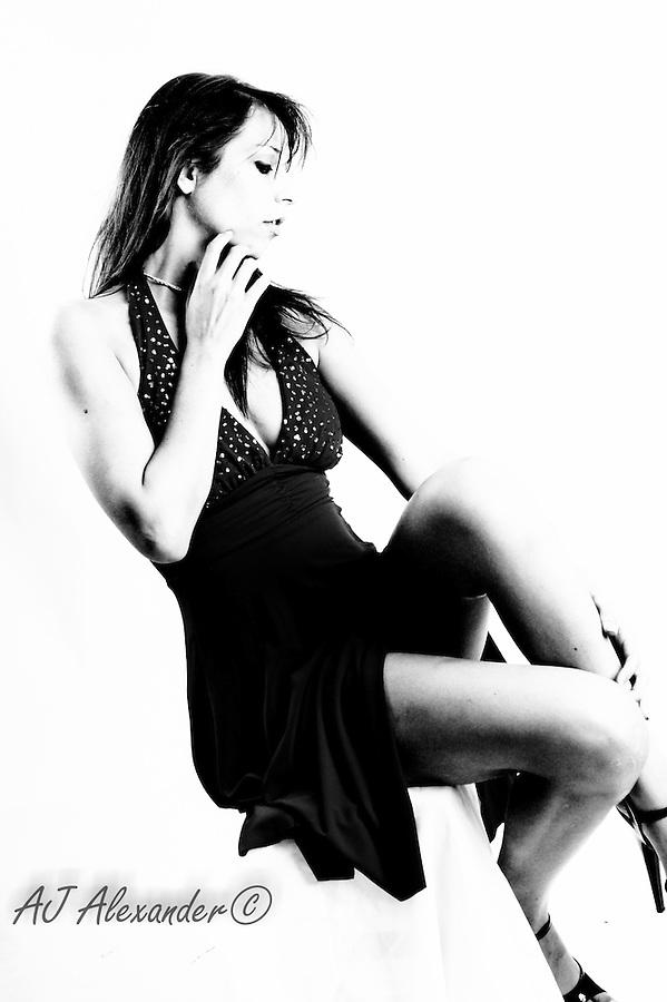 AJ ALEXANDER/AAP - Allicia Dae Pearson<br /> Photo by AJ ALEXANDER (c)<br /> Author/Owner AJ Alexander