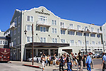 The Clement, Intercontinental Hotel, Cannery Row