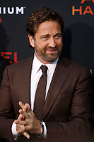 "LOS ANGELES - AUG 21:  Gerard Butler at the ""Angel Has Fallen"" Premiere at the Village Theater on August 21, 2019 in Westwood, CA"