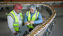 06/03/15  <br /> <br /> ***FREE PHOTO FOR EDITORIAL USE***<br /> <br /> Apprentices at Nestle's Dalston Factory.<br /> <br /> All Rights Reserved - F Stop Press.  www.fstoppress.com. Tel: +44 (0)1335 418629 +44(0)7765 242650