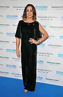 Natalie Pinkham at the SeriousFun London Gala 2018, The Roundhouse, Chalk Farm Road, London, England, UK, on Tuesday 06 November 2018.<br /> CAP/CAN<br /> &copy;CAN/Capital Pictures