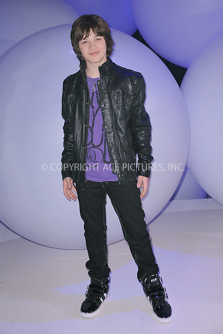 WWW.ACEPIXS.COM . . . . . .March 16, 2011...New York City...Leo Howard attends Disney Kids and Family Upfront on March 16, 2011 in New York City....Please byline: KRISTIN CALLAHAN - ACEPIXS.COM.. . . . . . ..Ace Pictures, Inc: ..tel: (212) 243 8787 or (646) 769 0430..e-mail: info@acepixs.com..web: http://www.acepixs.com .