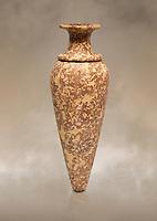 Minoan stone vessel, Zakros Centural Sanctuary Complex  1500-1400 BC; Heraklion Archaeological  Museum.