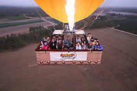 20170703 03 July Hot Air Balloon Cairns