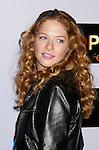 "WESTWOOD, CA. - January 29: Actress Rachelle Lefevre  arrives at the Los Angeles Premiere of ""Push"" at the Mann Village Theater on January 29, 2009 in Westwood, California."