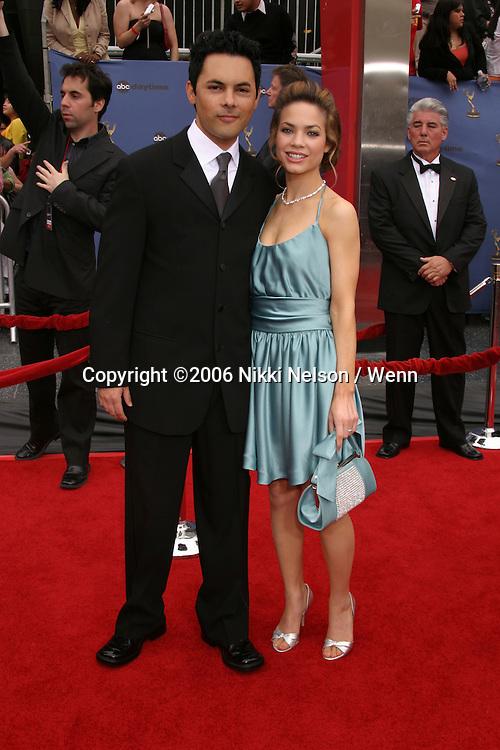 33rd Daytime Emmy Awards.Kodak Theater.Hollywood & Highland.Los Angeles, CA.April 28, 2006.©2006 Nikki Nelson / Wenn.