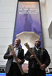 10/01/2012 - 2012 Olympic Torch Relay Nominees - Wembley Stadium - London