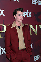 "LOS ANGELES - JUL 24:  Jack Bannon at the ""Pennyworth"" Premiere at the Harmony Gold Theater on July 24, 2019 in Los Angeles, CA"