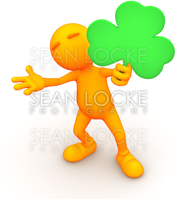 An extensive series of a 3d orange man, with a variety of props in all kinds of poses.  Good for uses where a specific person would not work.