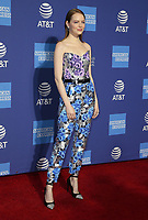 03 January 2019 - Palm Springs, California - Emma Stone. 30th Annual Palm Springs International Film Festival Film Awards Gala held at Palm Springs Convention Center.            <br /> CAP/ADM/FS<br /> &copy;FS/ADM/Capital Pictures