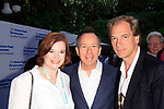 LOS ANGELES - APR 9: David Rambo, Julian Sands at The Actors Fund's Edwin Forrest Day Party and to commemorate Shakespeare's 453rd birthday at a private residence on April 9, 2017 in Los Angeles, California