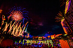 Red Rock Fireworks 2019