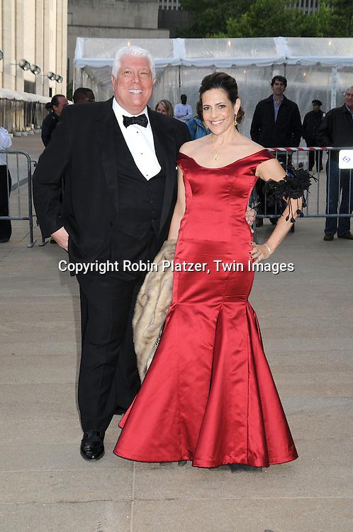 Dennis Basso & Alexandra Liebenthal