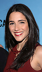 Samantha Massell attends the Broadway Opening Night performance for 'Significant Other' at the Booth Theatre on March 2, 2017 in New York City.