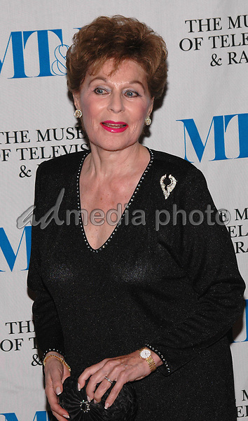 26 May 2005 - New York, New York - Roberta Peters arrives at The Museum of Television and Radio's Annual Gala where Merv Griffin is being honored for his award winning career in radio and television.<br />Photo Credit: Patti Ouderkirk