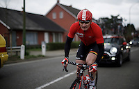Andr&eacute; Greipel (DEU/Lotto-Soudal)<br /> <br /> 104th Scheldeprijs 2016