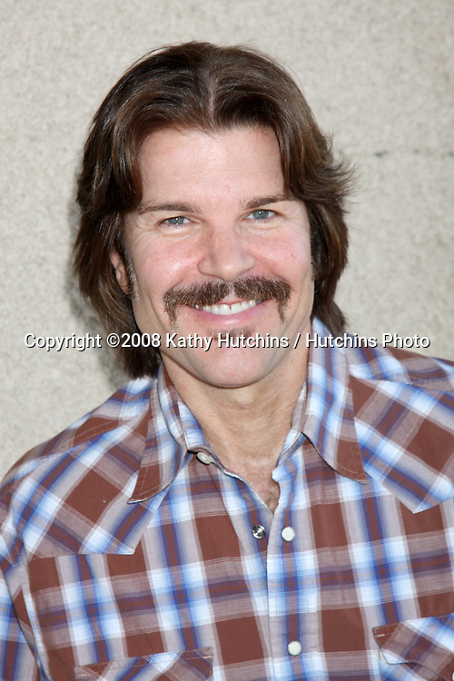 Blake Gibbons arriving at the General Hospital Fan Club Luncheon at the Airtel Plaza Hotel in Van Nuys, CA   on July 18, 2009 .©2008 Kathy Hutchins / Hutchins Photo..