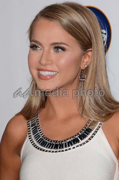 09 December - Beverly Hills, Ca - Anne Winters. Arrivals for the Junior Hollywood Radio and Television Society's 13th Annual Holiday Party held at Greystone Manor. Photo Credit: Birdie Thompson/AdMedia