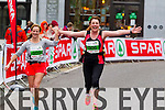 Breda Wyles, 359 and Gretta Quirke, 306  who took part in the 2015 Kerry's Eye Tralee International Marathon Tralee on Sunday.