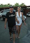 Ryan Seacrest StTropez 07/29/2007