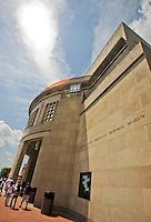 Washington DC Holocaust Museum