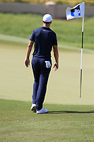 Ross Fisher (ENG) on the 14th fairway during the final round of the DP World Tour Championship, Jumeirah Golf Estates, Dubai, United Arab Emirates. 18/11/2018<br /> Picture: Golffile | Fran Caffrey<br /> <br /> <br /> All photo usage must carry mandatory copyright credit (© Golffile | Fran Caffrey)