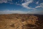 Day 9 -  Nahal Mapalim - Mt. Shlomo in the Negev Desert (Photo by Brian Garfinkel)