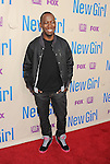 NORTH HOLLYWOOD, CA- APRIL 30: Actor Lamorne Morris attends the FOX's 'New Girl' special screening at Leonard H. Goldenson Theatre on April 30, 2013 in North Hollywood, California.